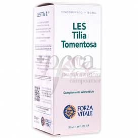 FORZA VITALE LES TILIA TOMENTOSA 50ML