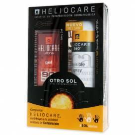 HELIOCARE ULTRA GEL SPF90 50ML + REGALO PROMO