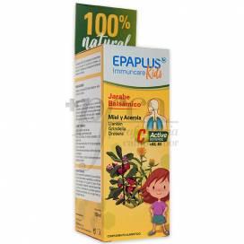 EPAPLUS IMMUNCARE BALSAMIC SYRUP FOR KIDS 150 ML