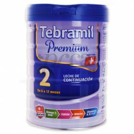 TEBRAMIL PREMIUM 2 800G