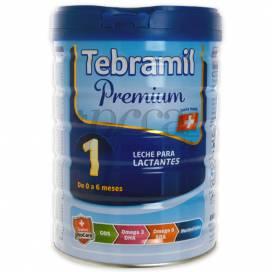 TEBRAMIL PREMIUM 1 800G