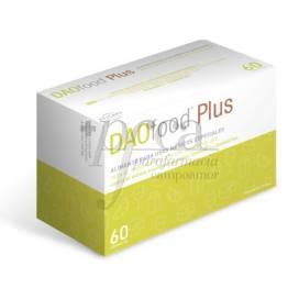 DAOFOOD PLUS 60 CAPSULES