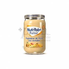 NUTRIBEN FRUITS AND CEREALS 235 G