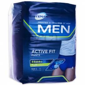 TENA MEN PANTS ACTIVE SIZE L