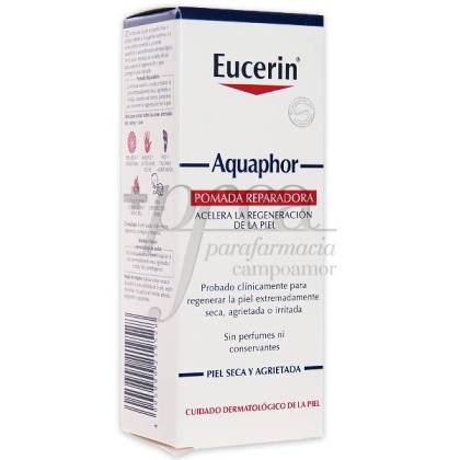 EUCERIN AQUAPHOR REPAIR CREAM