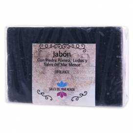 SALES MAR MAR MENOR EXFOLIATING SOAP