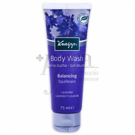 KNEIPP GEL DE DUCHA RELAXING 75 ML