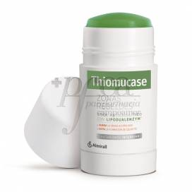 THIOMUCASE EXTREME AREAS ANTI-CELLULITE STICK