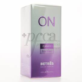 BETRES CANDY FOR HER PARFÜM100ML