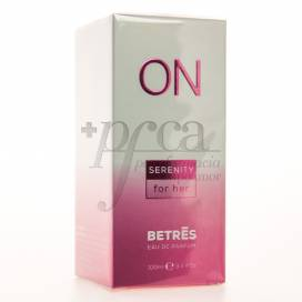 BETRES SERENITY FOR HER PARFÜM 100ML