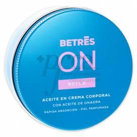 BETRES CREAM OIL BELLA 230ML
