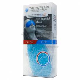 THERAPEARL EYE-SSENTIAL COLD-HOT MASK 1U