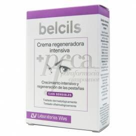 BELCILS INTENSIVE EYELASHES CREAM 4 ML