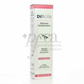 BELCILS BLACK STRENGTHENING MASCARA 7ML