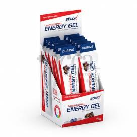 ETIXX ENERGY GEL COLA 12 X 38 G