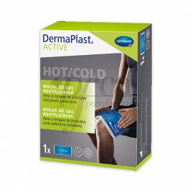 DERMAPLAST ACTIVE GEL BEUTEL HOT/COLD 12X29CM 1U