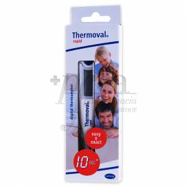 THERMOVAL RAPID DIGITAL THERMOMETER HARTMANN
