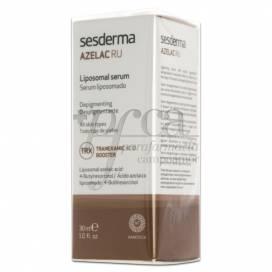 SESDERMA AZELAC RU DEPIGMENTING LIPOSOMAL SERUM 30ML