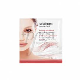 SESDERMA FIRMING FACIAL MASK 1 UNIT