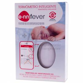 E-NN FEVER WEIß INTELLIGENT THERMOMETER