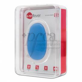 E-NN FEVER INTELLIGENT THERMOMETER IN BLAU