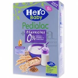 HERO BABY MINGAU 8 CEREAIS 340 G