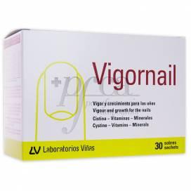 VIGORNAIL 30 SACHETS