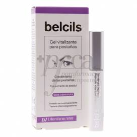 BELCILS WIMPERN GEL 8 ML