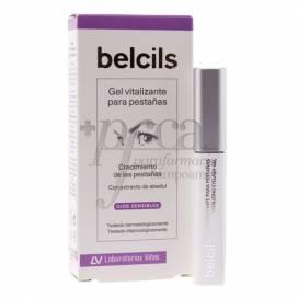 BELCILS REVITALIZING EYELASHES GEL 8 ML