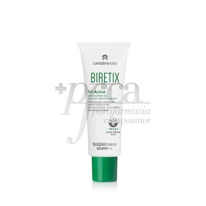 BIRETIX TRI-ACTIVE ANTI-BLEMISH GEL 50 ML