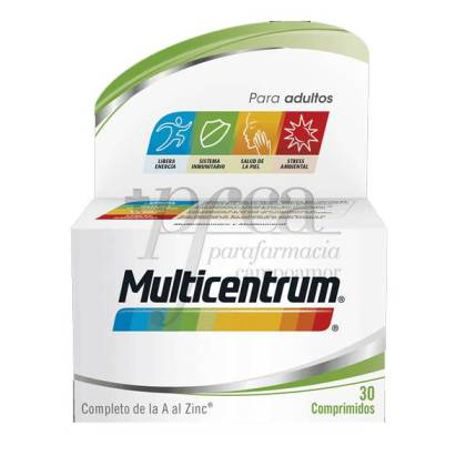 MULTICENTRUM Supplement Baby 14 Sachets