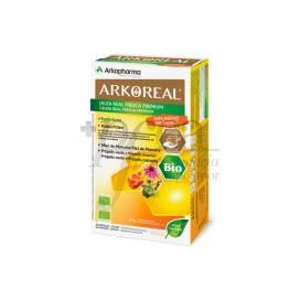ARKOREAL JALEA REAL INMUNIDAD BIO 15 ML 20 AMPOLLAS