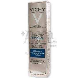 LIFTACTIV OJOS SUPREME 15ML