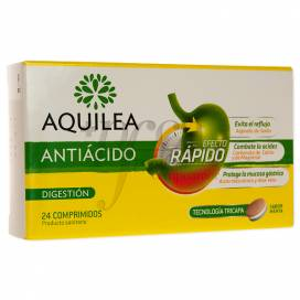 AQUILEA ANTIACID 24 TABLETTEN