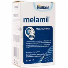 MELAMIL 1 MG 30 ML