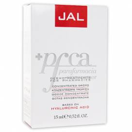 VITAL PLUS ACTIVE JAL ÁCIDO HIALURÔNICO 15ML