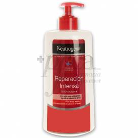 NEUTROGENA INTENSE REPAIR 400 ML