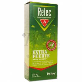 RELEC EXTRA STRONG REPELLENT SPRAY 75 ML