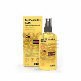 ISDIN ANTIMOSQUITOS SPRAY REPELENTE 100ML