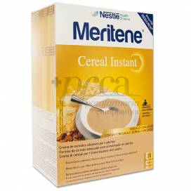 MERITENE CEREAL CEREAIS COM CACAU 2X 300G