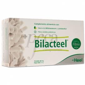 BILACTEEL 10 STICKS HEEL