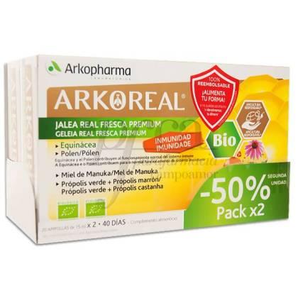 arkopharma jalea real fresca premium