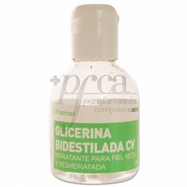BI-DISTILLED GLYCERINE 100 G