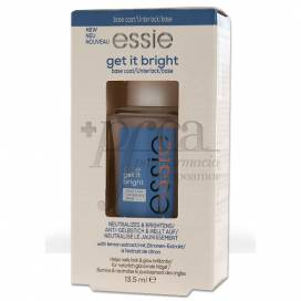ESSIE GET IT BRIGHT TOP COAT 13.5 ML