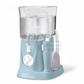 WATERPIK MUNDDUSCHE WP-300 TRAVELER BLAU