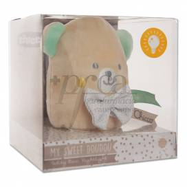 CHICCO MY SWEET DOUDOU NIGHTLIGHT URSO +0M