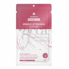 SESDERMA BEAUTYTREATS WRINKLE LIFTING MASK 25 ML