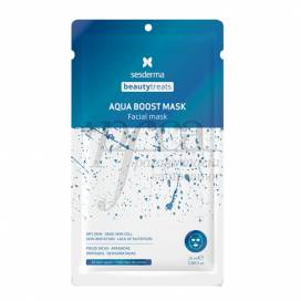 BEAUTYTREATS AQUA BOOST MASK 25 ML