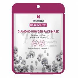 BEAUTYTREATS DIAMOND POWDER FACE MASK 22 ML