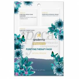 SESDERMA BEAUTYTREATS PURIFYING THERAPY MASK 25 ML